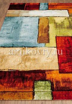 турецкий синтетический ковер Diamond (merinos) 20751-110