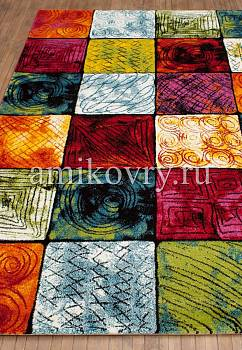 турецкий синтетический ковер Diamond (merinos) 20746-110
