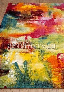 турецкий синтетический ковер Diamond (merinos) 20754-110