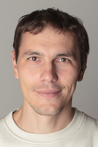 Андрей Хайлов