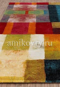 турецкий синтетический ковер Diamond (merinos) 20758-110