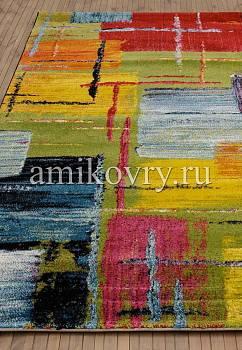 турецкий синтетический ковер Diamond (merinos) 20748-110