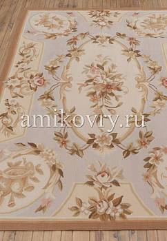 шерстяной гобелен Aubusson Rug F032-TX196