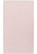 дизайн коврика Bath-Cotton_Chenille-CSP-03-Pink