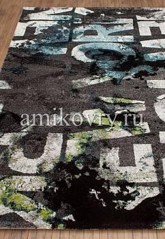турецкий синтетический ковер Diamond (merinos) 20769-095