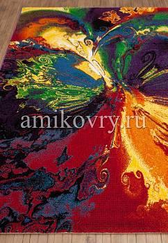 турецкий синтетический ковер Diamond (merinos) 20927-110
