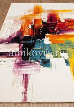 турецкий синтетический ковер Diamond (merinos) 20752-060
