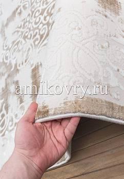 фактура ковра Asil 12673-Cream-1
