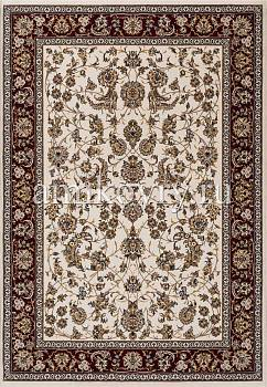 дизайн ковра Mashad wool Nain 5.75182-cream