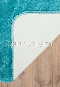 основа коврика для ванной Confetti bath Miami 3516 Turquoise