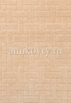фрагмент коврика для ванной Cotton CTN 06-Beige