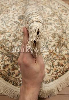 фактура ковра Cashmir 248235-Afshar beige
