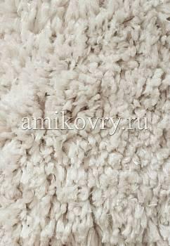 фрагмент ковра Cloudy no17-white