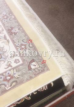 дефект ковра Unique 0IS006-Ivory Pastel discount1