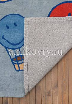 основа ковра Kids Cotton PI-80251