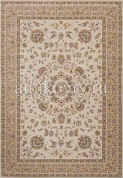 дизайн ковра Mashad wool Brilliant Nain 4.75193-cream