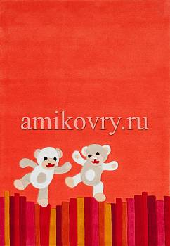 дизайн ковра Arte Espina Kids 4117-40