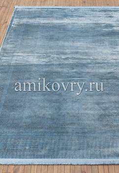 ковер в перспективе против ворса Colour Line MG166-Navy