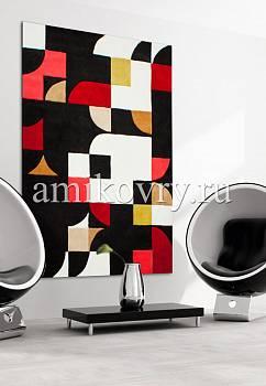 ковер в интерьере Arte Espina Modern 3105-41