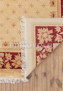 основа ковра Versale N07-47-Cream/Red
