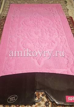 коврик для ванной в перспективе Sonil Cotton SCTN 03-11 M.Pink discount1