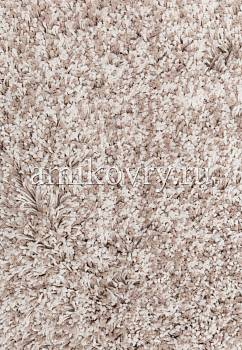 фрагмент ковра Brosse no1-white-beige