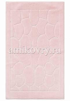 дизайн коврика для ванной Cotton Tas Desen 2-Pink
