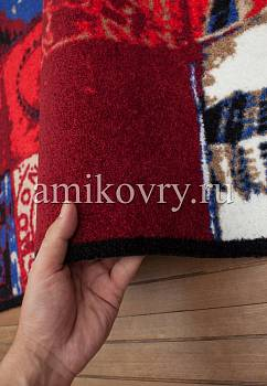 фактура ковра Empire London-patchwork-m-L Medium