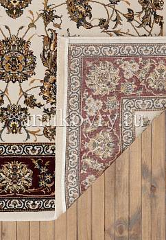 основа ковра Mashad wool Nain 5.75182-cream