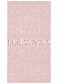 дизайн коврика для ванной Cotton Tas Desen-Pink