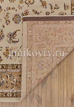 основа ковра Mashad wool Brilliant Nain 4.75193-cream
