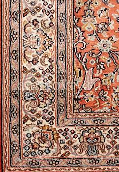 фрагмент ковра Cashmir 230954-Afshar rot