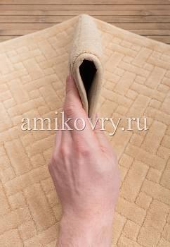 фактура коврика для ванной Cotton CTN 06-Beige