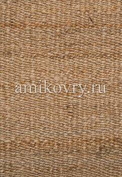 фрагмент циновки Jute Creations PI-A0010 Natural