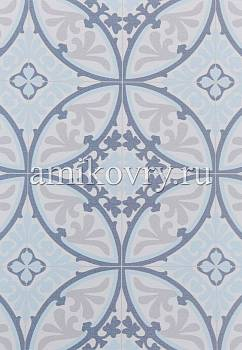 фрагмент коврика Beija Flor Mountain-T3