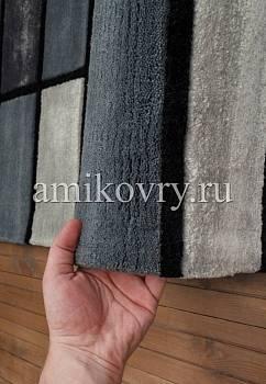 фактура ковра Harlequin HA10-032 Grid Grey