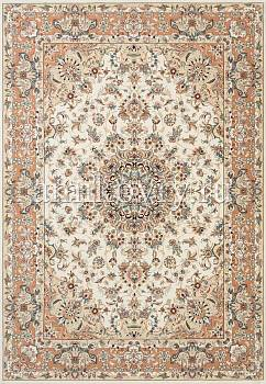 дизайн ковра Mashad acril Super Tabriz 1.75392-cream