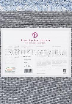 фрагмент ковра Bellybutton BB-4217-02