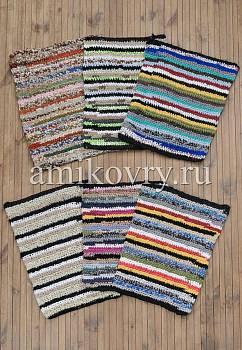 ассортимент безворсовых ковриков Country Handmade CH-08