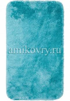 дизайн коврика для ванной Confetti bath Miami 3516 Turquoise