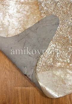 основа шкуры Beige Mix Silver Jungle