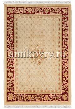 дизайн ковра Versale N07-47-Cream/Red