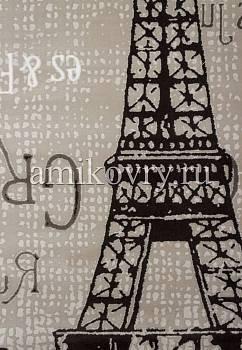 фрагмент ковра City Life 2503-Grey