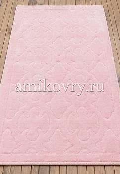 коврик для ванной в перспективе Cotton CTN 03-Pink