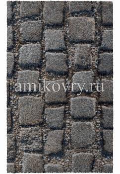 дизайн коврика Empire Square Stones XSmall