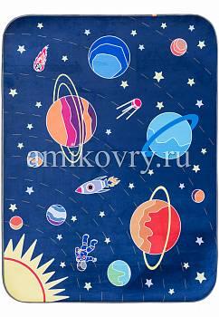 дизайн ковра Matlig 0334 Открытый космос