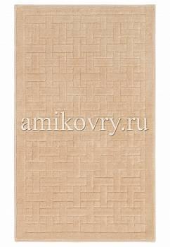 дизайн коврика для ванной Cotton CTN 06-Beige