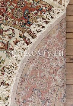 основа ковра Mashad acril Super Tabriz 1.75492-cream