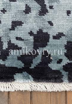 фрагмент ковра Antik Usak 5430-Beige Blue