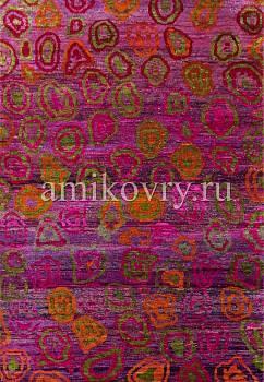 дизайн ковра Crystal SR-20-pink